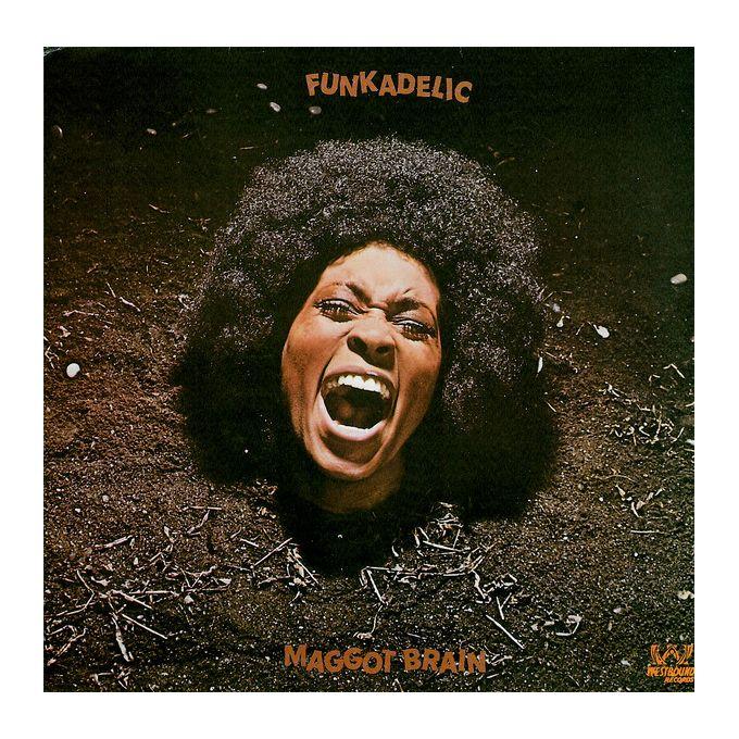 Funkadelic - Maggot Brain (Vinyl)