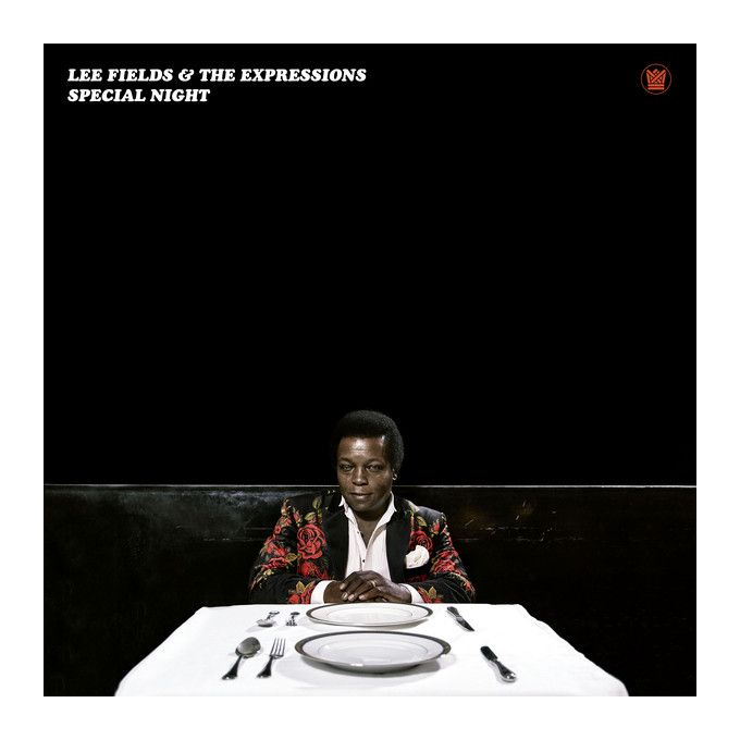 Lee Fields & The Expressions - Special Night (2016, Vinyl)