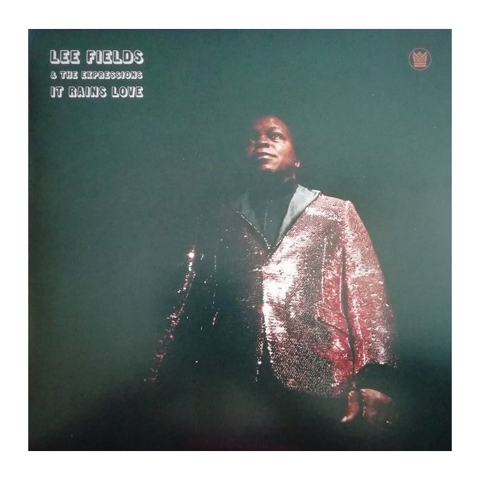 Lee Fields & The Expressions - It Rains Love (2019, Vinyl)