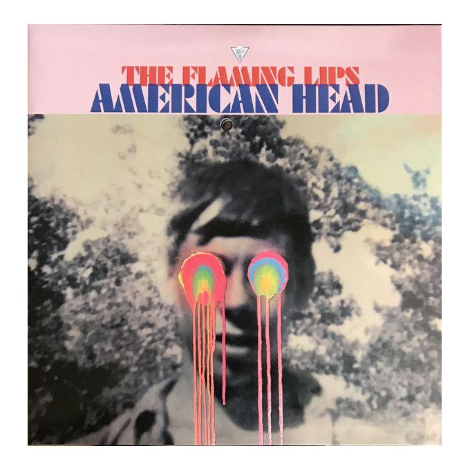 The Flaming Lips - American Head (2020, Vinyl)