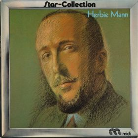 Herbie Mann - Star-Collection (1973, Vinyl)