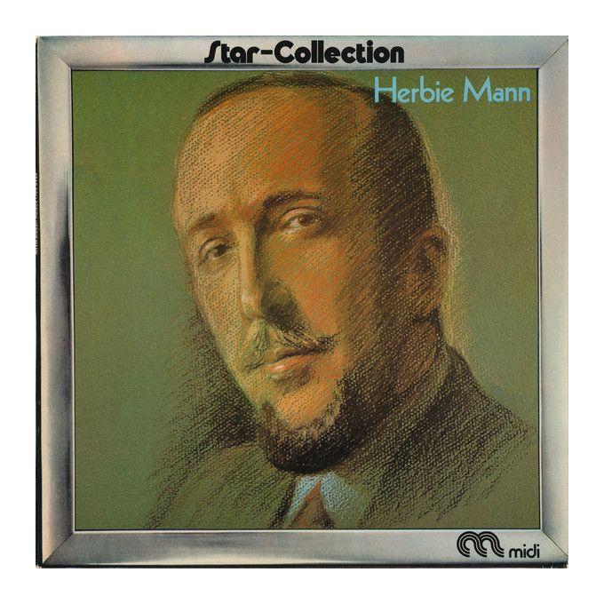 Herbie Mann - Star-Collection (1973, Vinyl)
