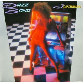 Dazz Band - Jukebox (1984, Vinyl)