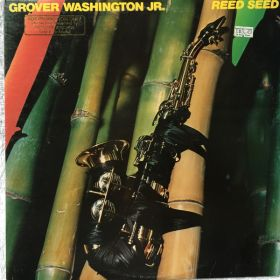 Grover Washington, Jr. - Reed Seed (1978, Vinyl)