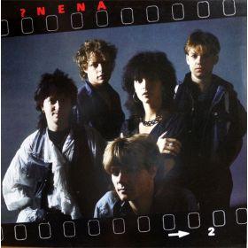 Nena - ? (Fragezeichen) (1984, Vinyl)