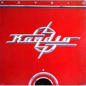 Raydio - Raydio (1978, Vinyl)