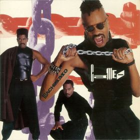Cameo - Machismo (1988, Vinyl)