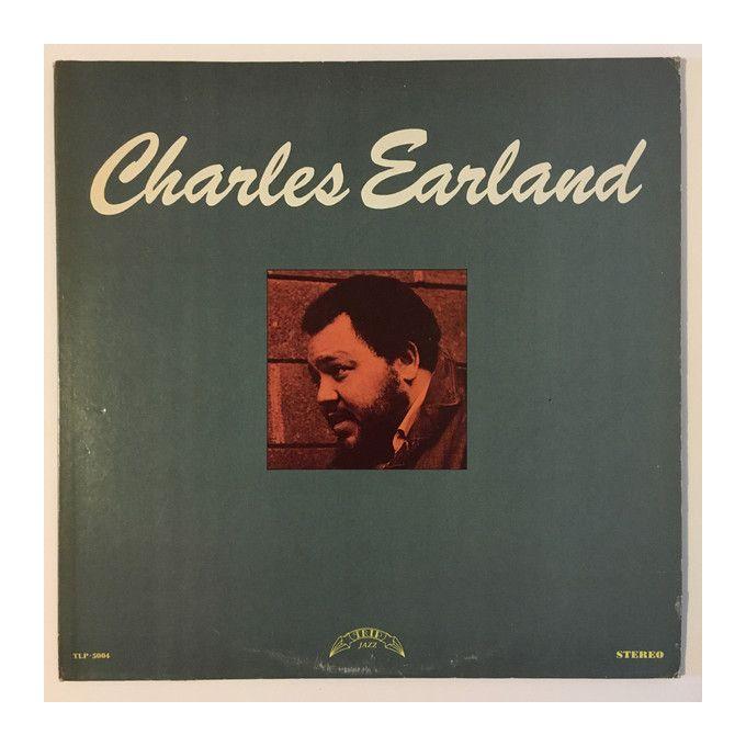 Charles Earland - Charles Earland (1974, Vinyl)