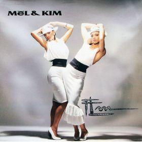 Mel & Kim - FLM (1987, Vinyl)