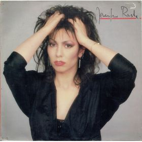 Jennifer Rush - Jennifer Rush (1985, Vinyl)