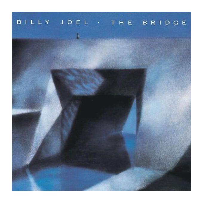 Billy Joel - The Bridge (1986, Vinyl)