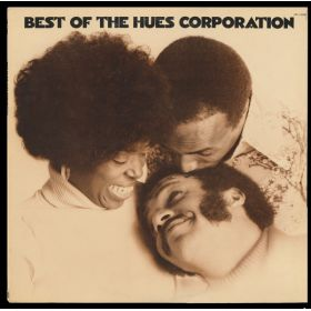 The Hues Corporation - The Best Of Hues Corporation (1977, Vinyl)