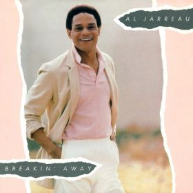Al Jarreau - Breakin Away (1981, Vinyl)