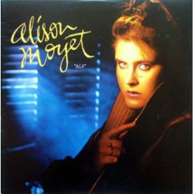Alison Moyet - Alf (1984, Blue/White Labels, Vinyl)