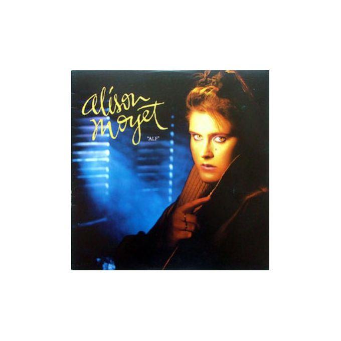 Alison Moyet - Alf (1984, Blue/White Labels, Vinyl)