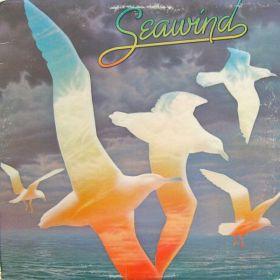 Seawind - Seawind (1980, Terre Haute Pressing, Vinyl)