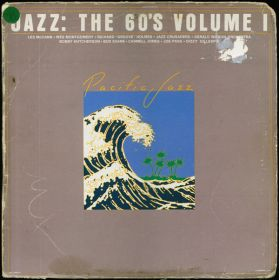 Various - Jazz: The 60s Volume I (1978, Vinyl)