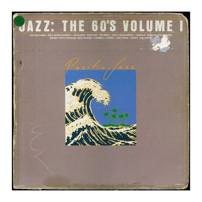 Various - Jazz: The 60s Volume I (1978, Vinyl)