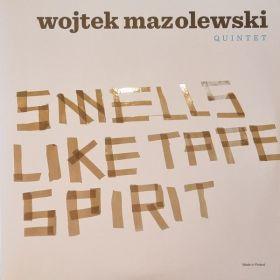 Wojtek Mazolewski Quintet - Smells Like Tape Spirit (2021, Vinyl)