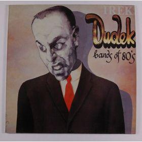 Ireneusz Dudek - Bands Of 80s (1991, Vinyl)