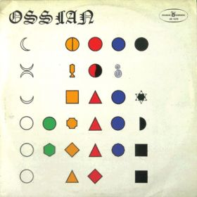 Osjan - Ossian (1975, Vinyl)