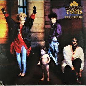 Thompson Twins - Heres To Future Days (1985, Vinyl)