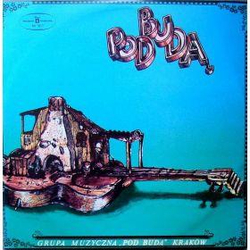 Pod Budą - Pod Budą (1980, Orange Label, Vinyl)