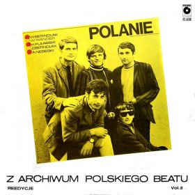 Polanie - Polanie (1986, Vinyl)