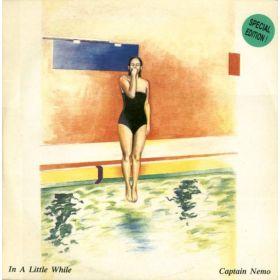 Kapitan Nemo - In A Little While (1988, Vinyl)