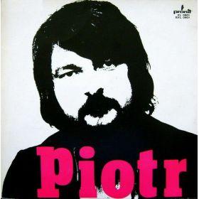 Piotr Figiel - Piotr (1971, Vinyl)