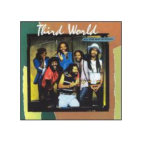 Third World - All The Way Strong (1983, Vinyl)