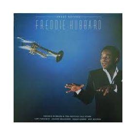Freddie Hubbard - Sweet Return (1983, Vinyl)