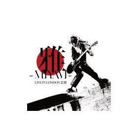 雅 - Live In London 2011 (2011, CD)
