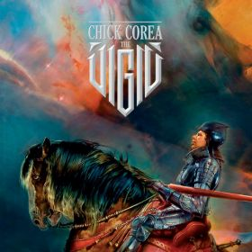 Chick Corea - The Vigil (2013, 2x 180 gram, gatefold, Vinyl)
