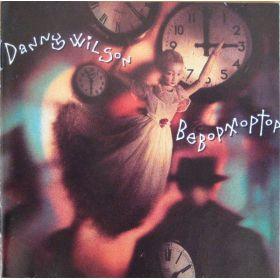 Danny Wilson (2) - Bebop Moptop (1989, CD)