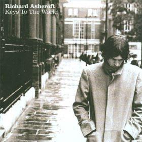 Richard Ashcroft - Keys To The World (2006, CD)