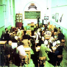 Oasis (2) - The Masterplan (2000, CD)