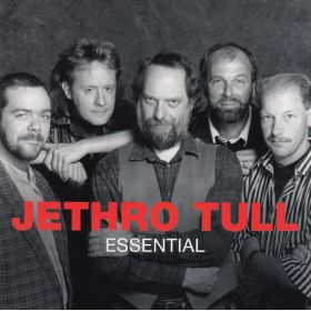 Jethro Tull - Essential (2011, CD)