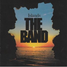 The Band - Islands (CD)