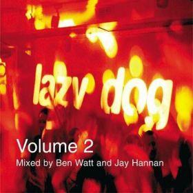 Various - Lazy Dog - Volume 2 (2001, CD)