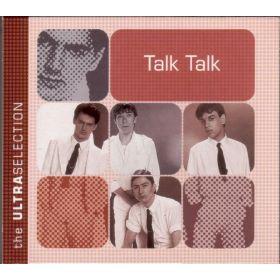 Talk Talk - The UltraSelection (2005, CD)