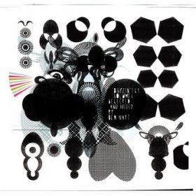 Ben Watt - Buzzin Fly Volume 4 (2007, Digipak, CD)