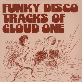 Cloud One - Funky Disco Tracks Of Cloud One (2016, Vinyl)
