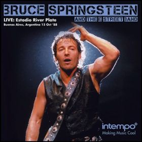 Bruce Springsteen & The E-Street Band - Live: Estadio River Plate Buenos Aires, Argentina 15 Oct 88 (2017, Vinyl)