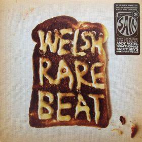 Various - Welsh Rare Beat (2005, Vinyl)
