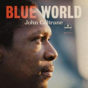 John Coltrane - Blue World (2019, 150g, Vinyl)
