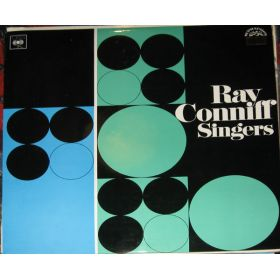 Ray Conniff And The Singers - Ray Conniff Singers (1971, Vinyl)