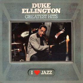 Duke Ellington - Greatest Hits (1983, Vinyl)