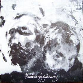 Mirosław Czyżykiewicz - Autoportret (1989, Vinyl)