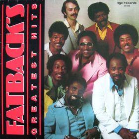 The Fatback Band - Fatbacks Greatest Hits (1985, Vinyl)